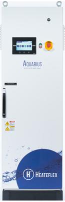Aquarius® Deionized (DI) Water Heater System
