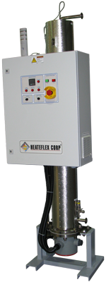 SX Stainless Steel High Flow Fluid Heater System