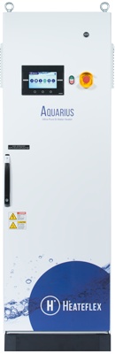 Aquarius® Deionized (DI) Water Heater
